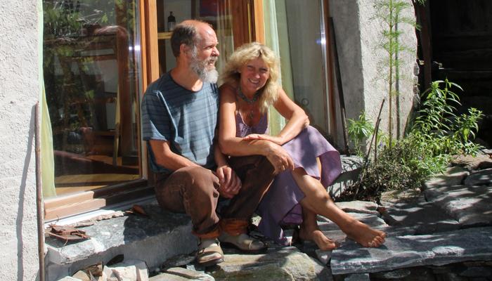 Dorothee Odermatt Und Stefan Ofner